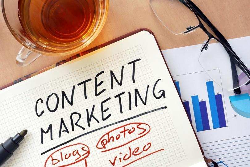 Como extrair o melhor do marketing de conteúdo